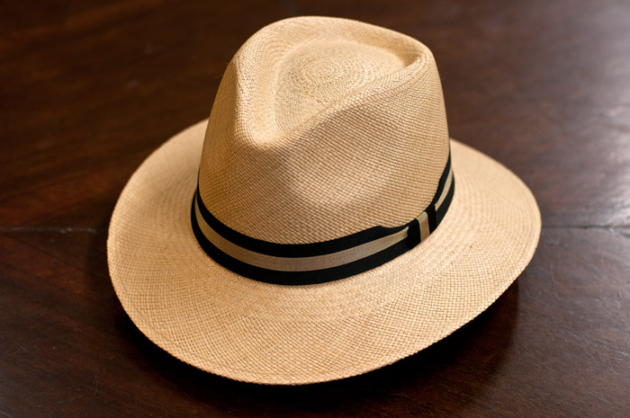 9f3ebb4f6e7 Camilo  The Original Panama Hat - Men s Hats